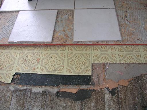 Linoleum Countertop Canadian Woodworking And Home